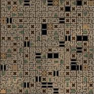 Sliske's Labyrinth 1 map