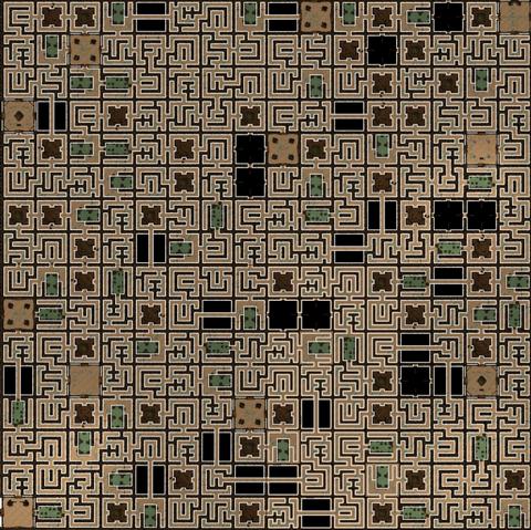 File:Sliske's Labyrinth 1 map.png