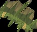 Archaemastyx hide