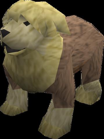 File:Sheepdog (yellow) pet.png