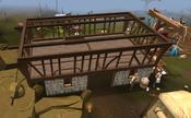 Hank's Fishing shop 85