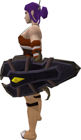 File:Tyrannoleather shield equipped.png