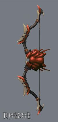 Strykebow concept art