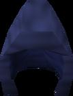 Agility hood detail old