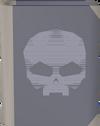 Slayer tome (blue) detail