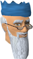 File:Wise Old Man (partyhat) chathead.png