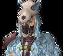 Fang of Mohegan