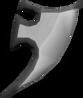 De Spirit shield