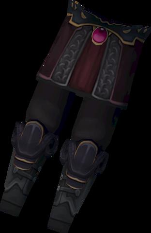 File:Refined Anima Core legs of Zamorak detail.png