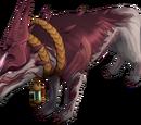 Abyssal hound