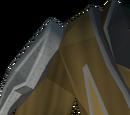 Duskweed robe top