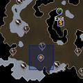 Fish Flingers (Living Rock Caverns) location.png
