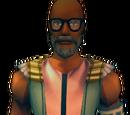 Kohnen the librarian