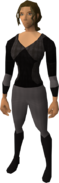 Vyrewatch clothing equipped (female)