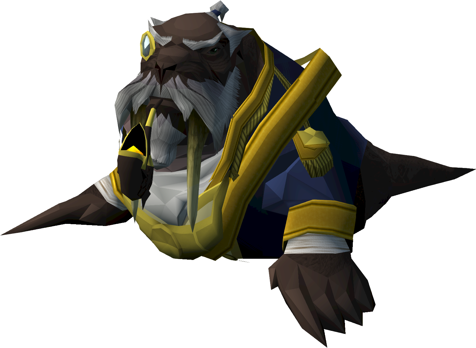 walrus runescape wiki fandom powered by wikia
