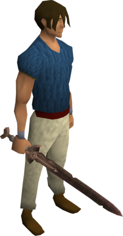 File:Rusty bronze sword equipped.png