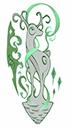 Cadarn Clan Emblem