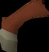 Ruined dragon armour shard detail