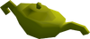 Small Combat XP lamp detail