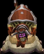Pest Queen2