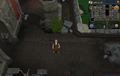 Compass clue Canifis west of Slayer Tower entrance.png