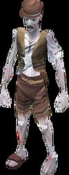 Zombie (Heist)