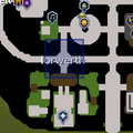 Iorwerth herald location.png
