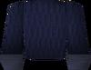 Fremennik shirt (blue) detail
