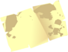 Crandor map detail