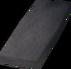 Steel base plate detail