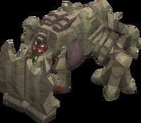 Bulwark beast