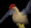 Swordchick