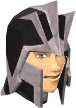 Void knight ranger helm chathead.png