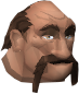 File:Mountain Dwarf chathead.png