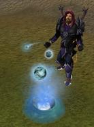 Max training Divination