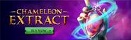 Chameleon Extract lobby banner