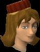 Ophelia chathead