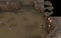 Scan clue Fremennik Slayer Dungeon east side of rockslug chamber.png