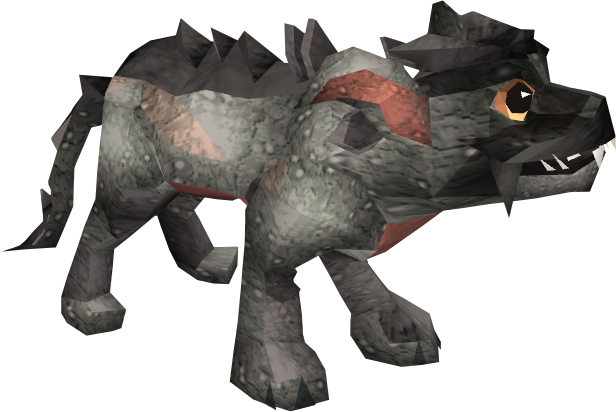 File:Dragon Wolf Pup.png