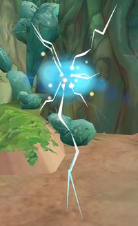 Lightning (Mazcab)