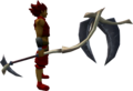Death's Scythe equipped.png