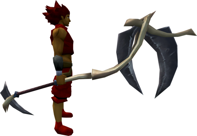 File:Death's Scythe equipped.png
