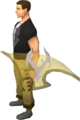 Lucky arcane spirit shield equipped.png