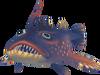 Monkfish (Aquarium)