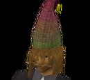 Progress hat