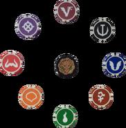 RuneFest 2015 skilling chips