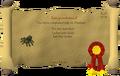 Web of Shadows reward.png
