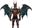 Fallen Nihil Outfit
