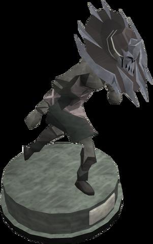 File:Duellist's cap (tier 4) statue.png