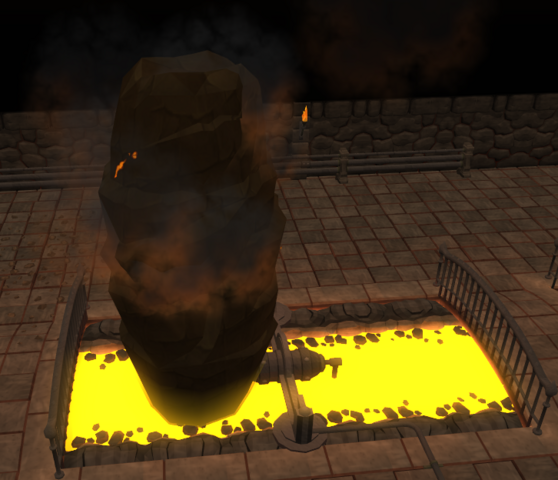 File:Lava geyser (solidified).png